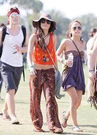 look festival Vanessa Hudgens