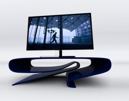 Focus sur les meubles de tv branch s et tendances blog - Meuble tv original pas cher ...
