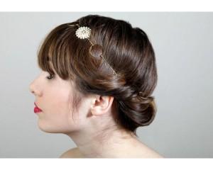 chignon Headband.fr