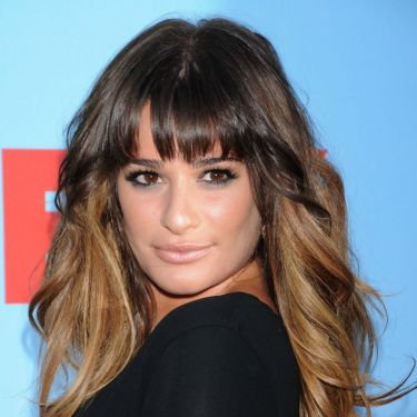 Lea Michele | Tie and Dye