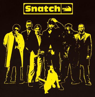 Snatch | Cultureandbeaute