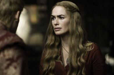 Cersei et sa coiffure 2 - Cultureandbeaute