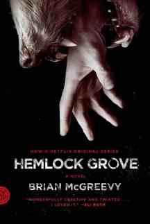 Hemlock Grove Promo - Cultureandbeaute