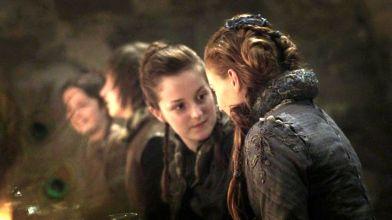 Sansa Stark et sa coupe 2 - Cultureandbeaute