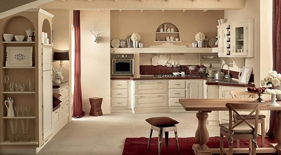 Je veux une cuisine chaleureuse, ambiance déco cocooning – Blog ...