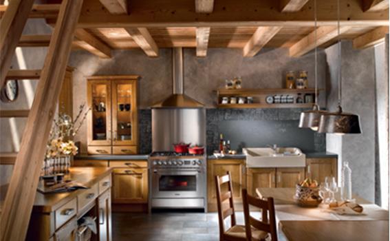 je veux une cuisine chaleureuse, ambiance déco cocooning – blog