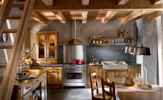 Je Veux Une Cuisine Chaleureuse Ambiance Déco Cocooning Blog - Cuisine cocooning