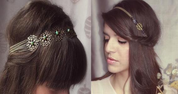 headband by cup | Cultureandbeaute