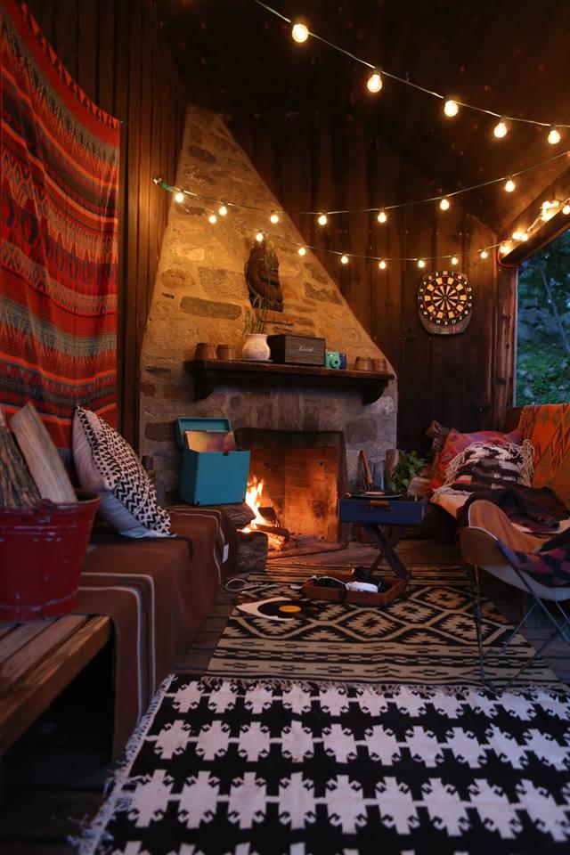 Chambre Gris Taupe Et Rose : Pour créer des ambiances cocooning, à la fois hippiechic , années