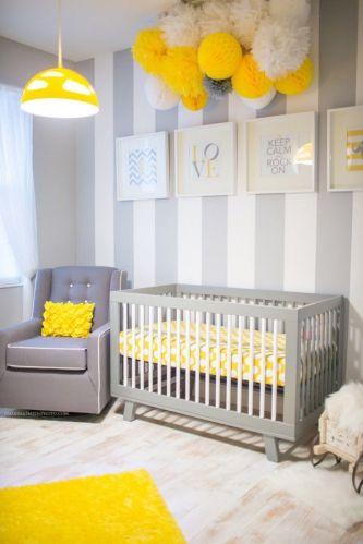 Chambre bébé DIY | Cultureandbeaute