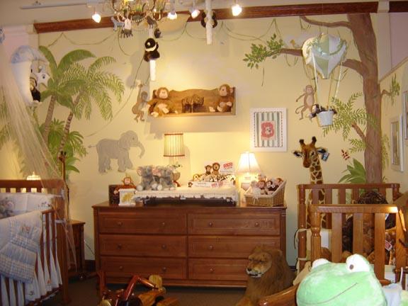 Idées déco chambre bébé garçon | Cultureandbeaute