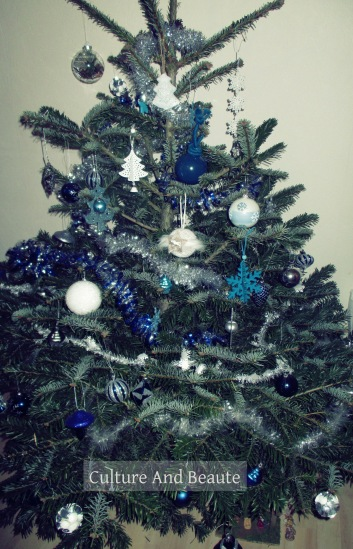 sapin de Noël | Cultureandbeaute