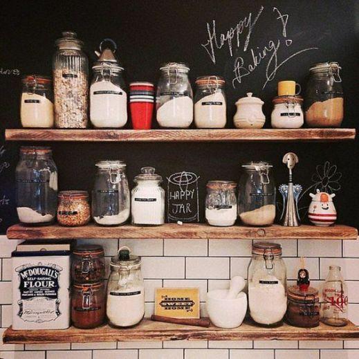 DIY cuisine rangements - Cultureandbeaute