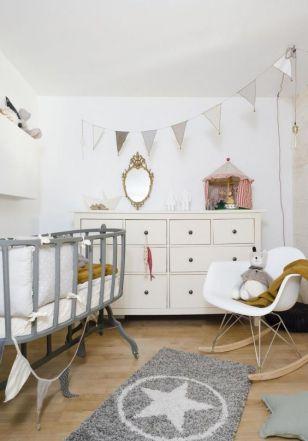 Détail déco chambre enfant | Cultureandbeaute