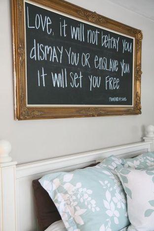 Détail déco tete de lit| Cultureandbeaute